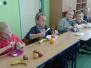4. ročník: Ovocný salát
