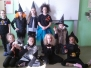 4. C - Čarodějnice