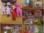 Sbírka pro dětskou onkologii