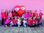 Srdce s láskou darované