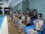 Vánoční plavecké závody
